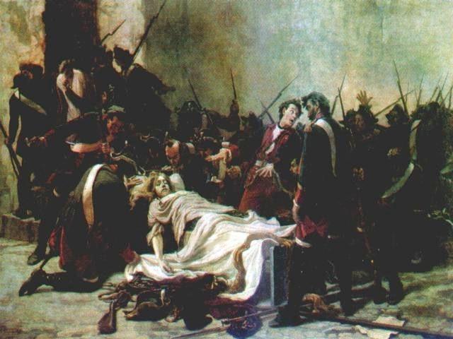 7 загадочных смертей русских царей