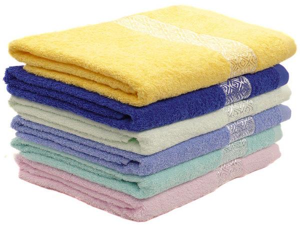 Как сделать махровые полотенца мягкими и пушистыми фото 965