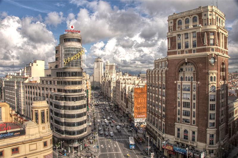 Ресторан в Мадриде может закрыться после отказа обслуживать россиянок