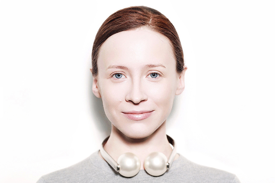 Урок макияжа с тенями от Chanel