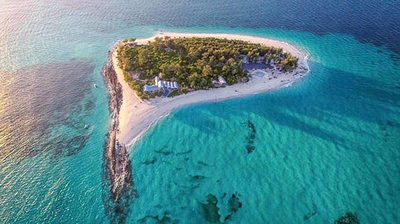А почём нынче... острова? Как арендовать рай среди моря за 30 долларов?