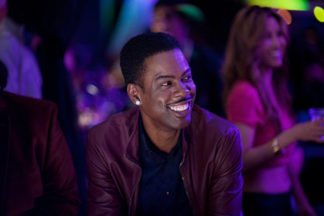 First Trailer For Chris Rock's Top Five