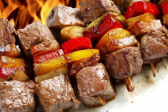 Лучшие маринады для шашлыка из курицы, говядины, свинины и баранины фото 3