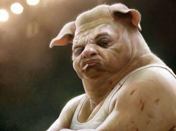 «Инженеры человеческих душ»: Как людей превращают в животных