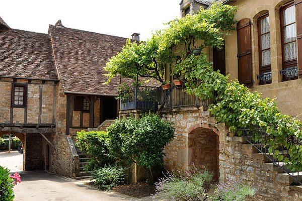 Очарование французской провинции: Лубрессак