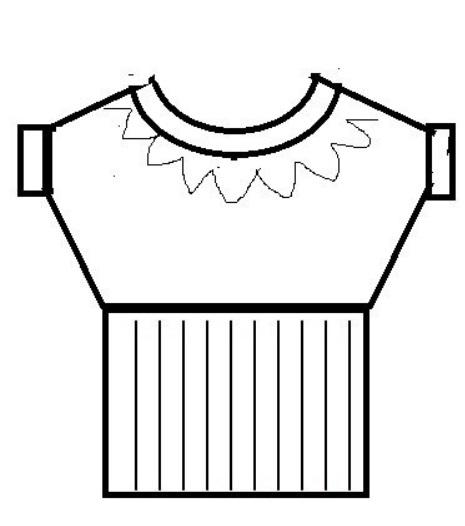 Платье-туника оригинального фасона