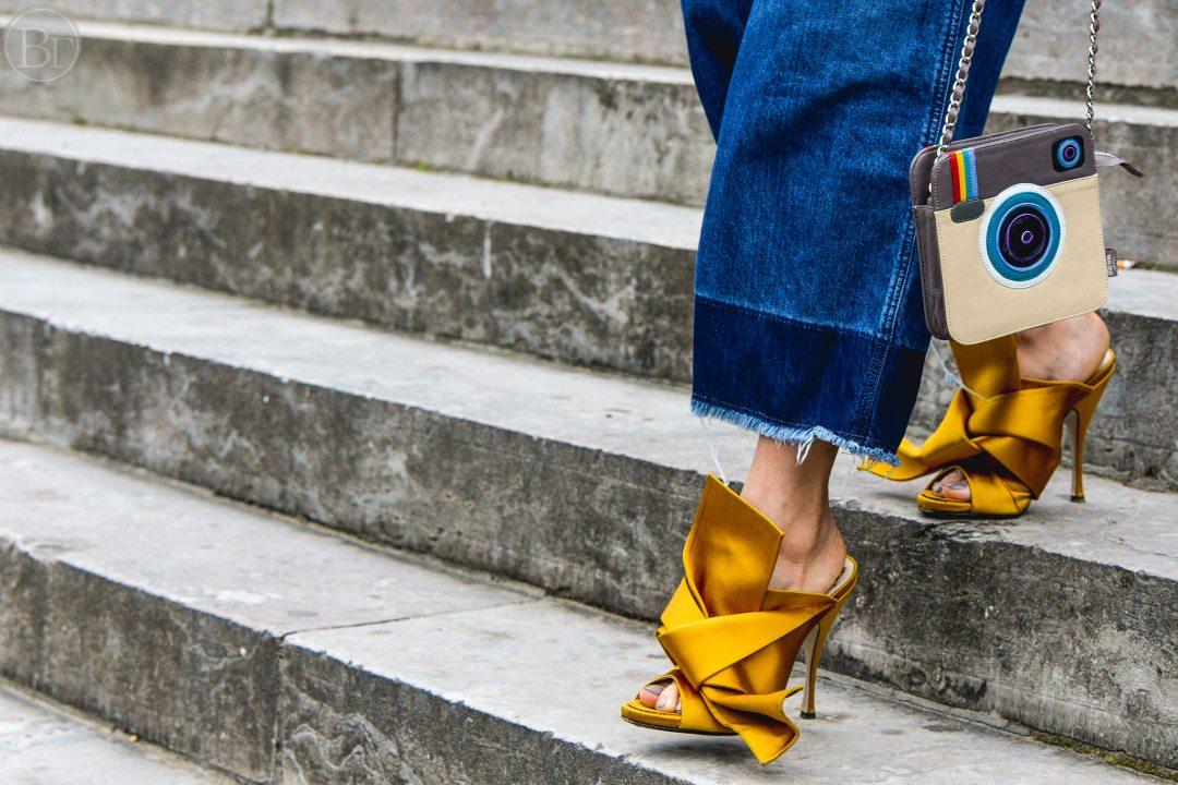 5 пар самой стильной обуви этого лета для тех кто следит за тенденциями