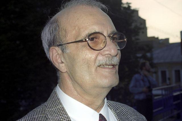 Киномарафон Георгия Данелии.…