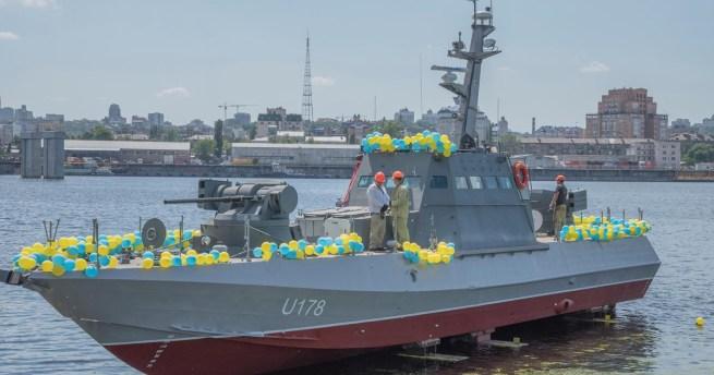 Пользователей Сети рассмешила новая форма украинских моряков