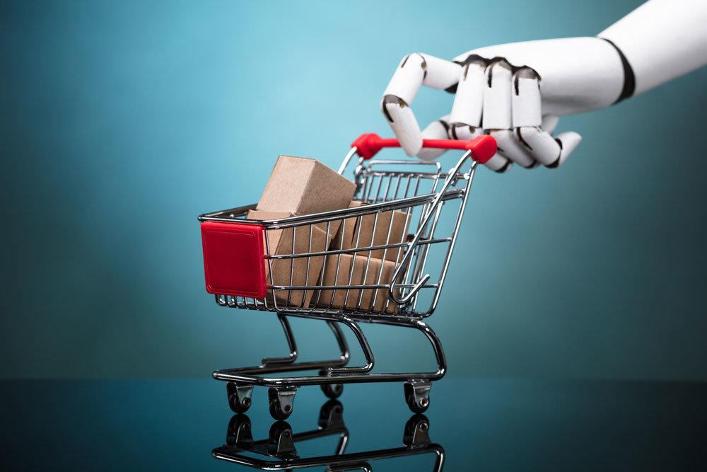 Компьютерное зрение поможет найти нужные товары