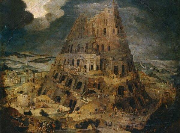 Вавилон-жемчужина древнего мира:интересные факты о легендарном месте