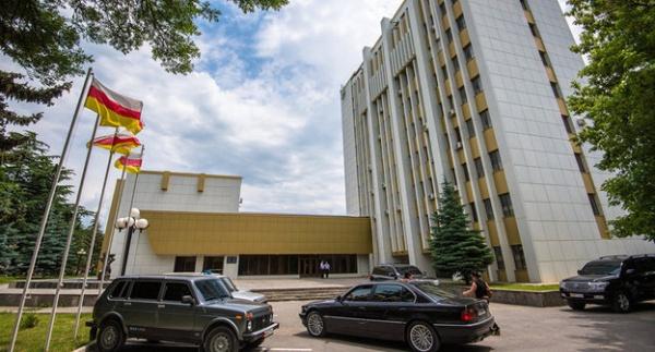 Новые старые лица: вЮжной Осетии формируется правительство
