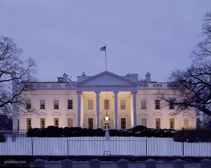 В Белом доме рассказали, что Трамп может не поехать на экономический форум в Давосе