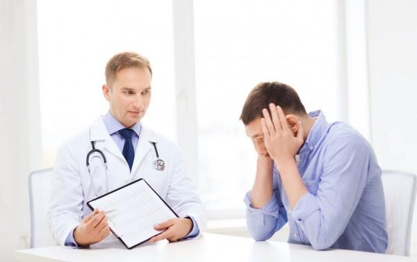 Уролог, здравствуй: 10 плохих мужских симптомов