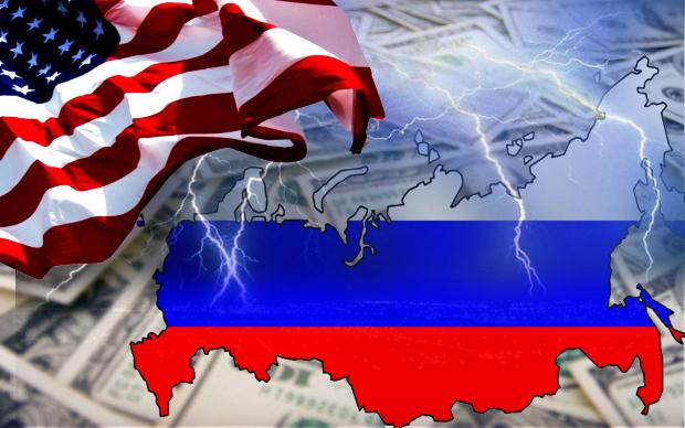 США и Россия в XXI веке – эт…