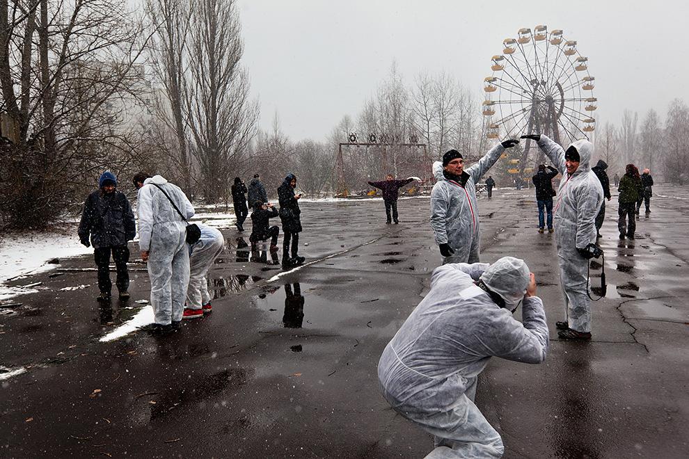 bp129 Длинная тень Чернобыля
