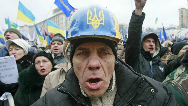 Посол Украины в СЕ: Страна теряет главные признаки любого государства — население и территорию