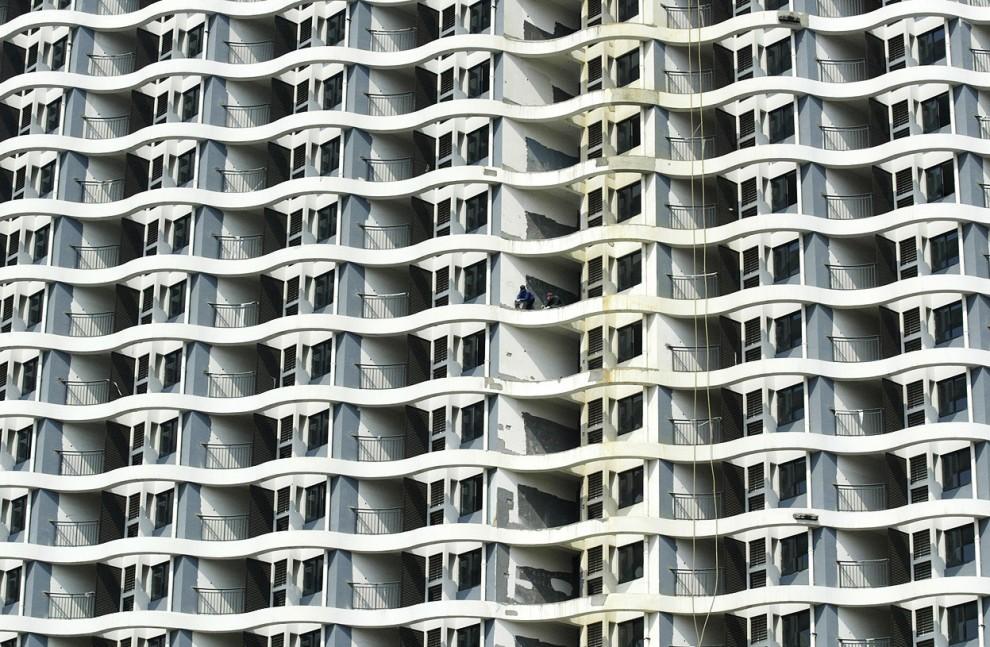 chinaarch17 Архитектурные сооружения Китая
