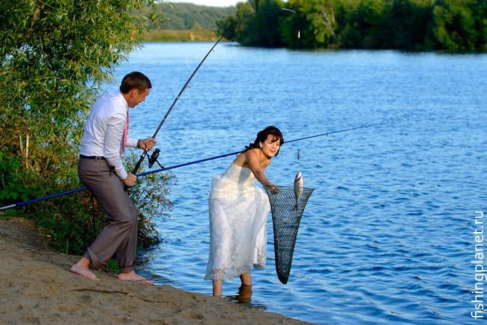 хочу на рыбалку с мужчиной