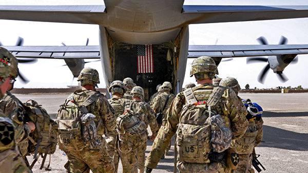 Иракский советник назвал враньем американские рассказы  о борьбе с терроризмом