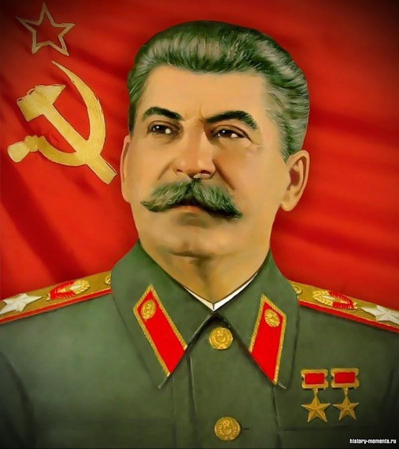 Борьба Сталина с «трофейщиками»