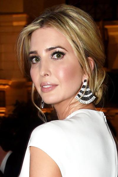 Дочь Президента