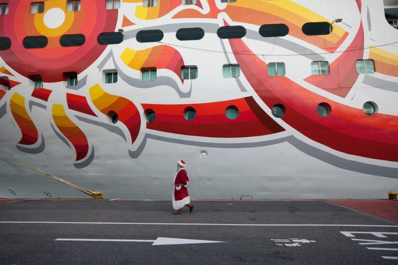 Работа на круизном лайнере: вся правда о вакансиях на лайнере