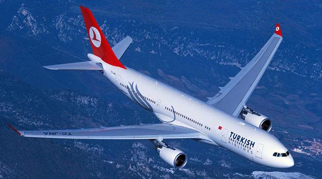 Чартерное сообщение в Турцию будет восстановлено в ближайшие дни