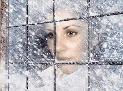 Зимний каприз (Оля Дмитриева)