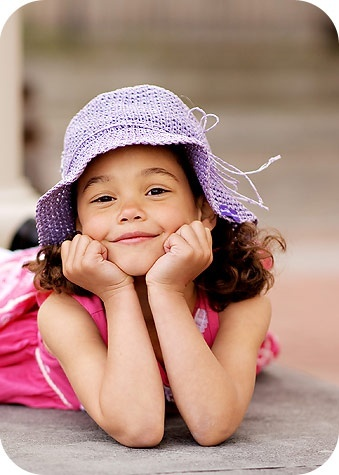 Детский позитив