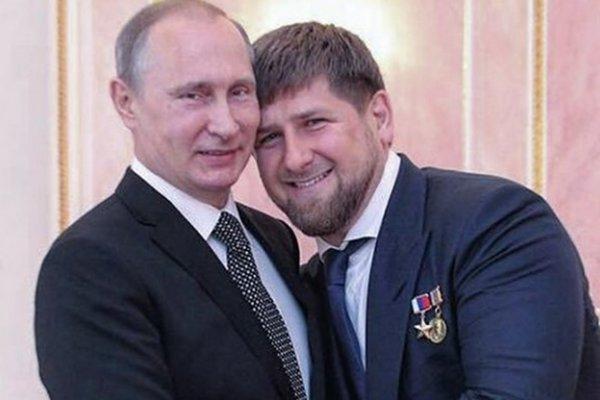 Путину предложили править вечно