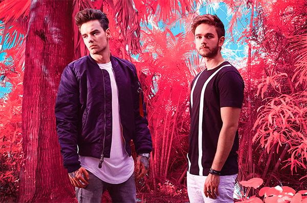 Лиам Пейн и Zedd превратились в уличных музыкантов в клипе на песню «Get Low»