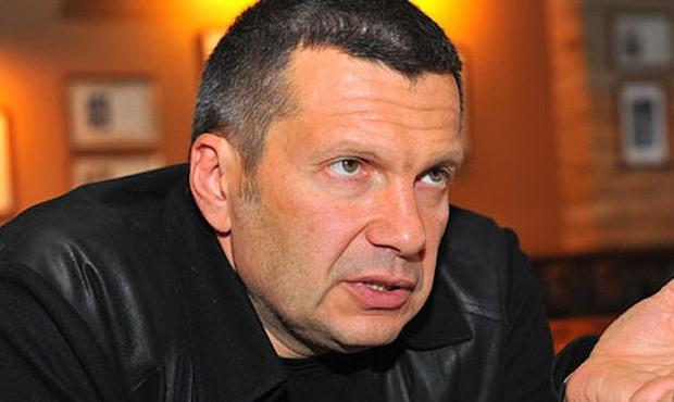 Соловьев напал на Казахстан – на его месте могла оказаться Беларусь