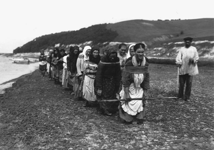 1900 бурлаки женщины