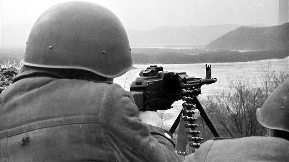 Бой у озера Жаланашколь: последняя попытка китайцев отодвинуть границу СССР