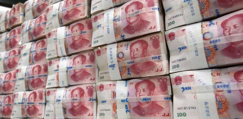Бум дедолларизации в Азии: д…