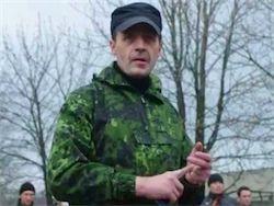 Новость на Newsland: Донбасс: отряд боевика Безлера захватил шесть самолетов