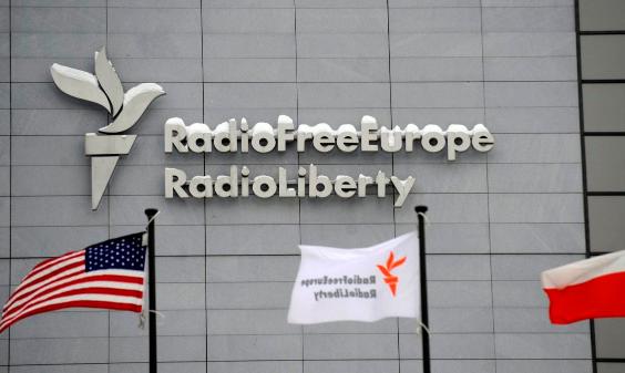 Российский закон о СМИ – иностранных агентах: на Западе растерянность, переходящая в шок