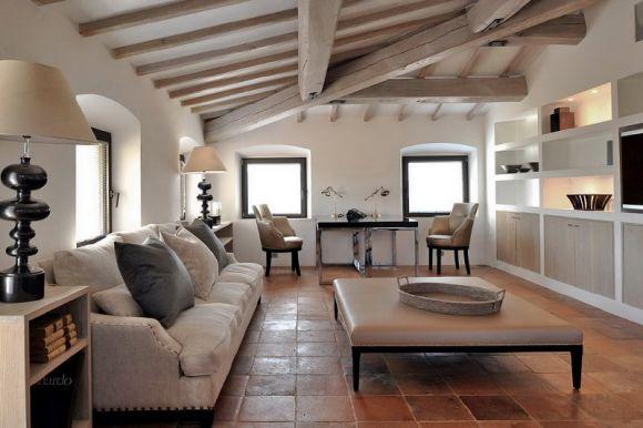 Италия. Тоскана в вашем доме