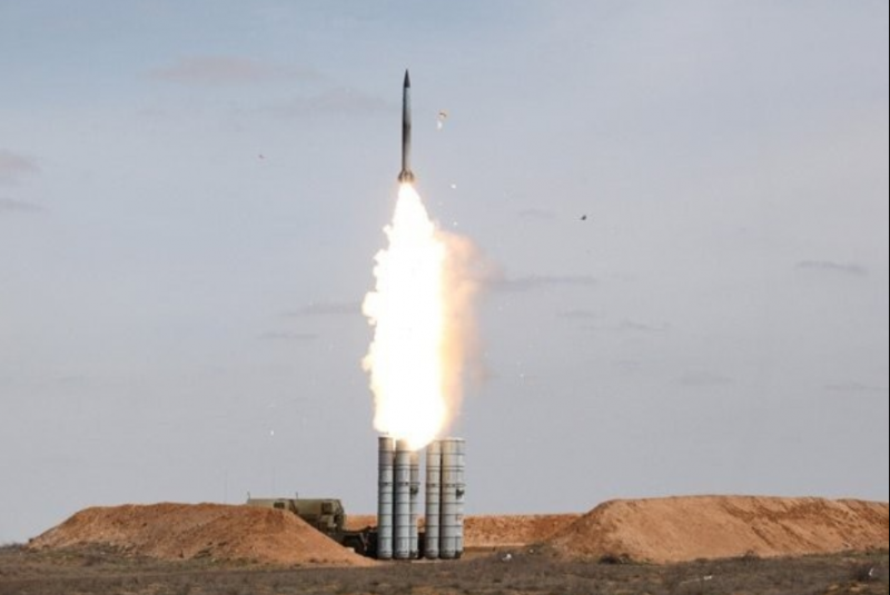 Современное состояние системы ПВО России
