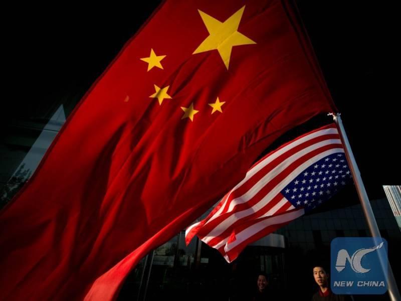 Как Китай «разберётся» с долларом: будут ли продавать нефть за юани?