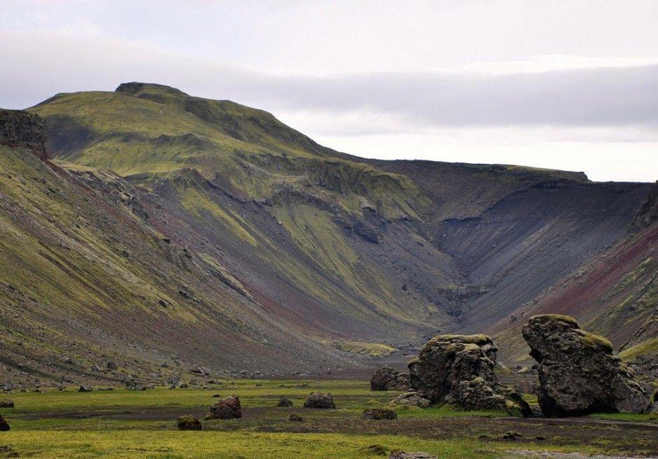 1432 20 самых красивых каньонов мира