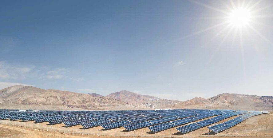 Инновации по-русски: в Алтае строят мощнейшую солнечную электростанцию