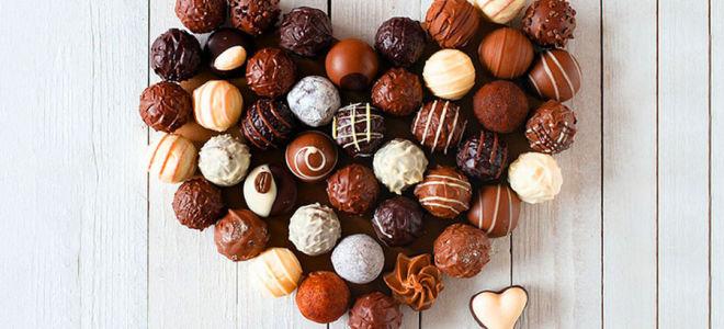 Шоколад домашний — лучшее пр…