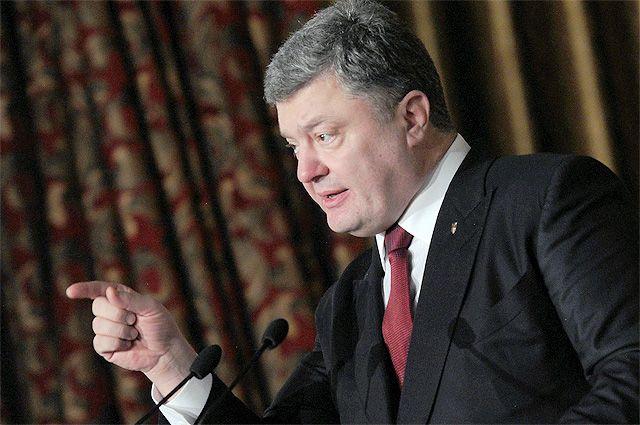 Депутат Рады назвал Порошенко «загнанной в угол крысой»