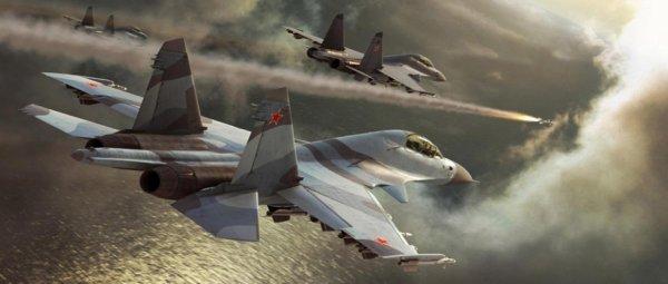 Русский огонь, истребляющий ИГИЛ: Огнемёты «Буратино», ВКС РФ и танки Т-90 сметают оборону боевиков в Алеппо