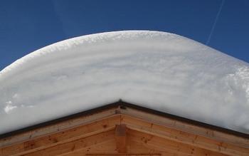 В Башкирии шестилетнего малыша убило снегом  с крыши