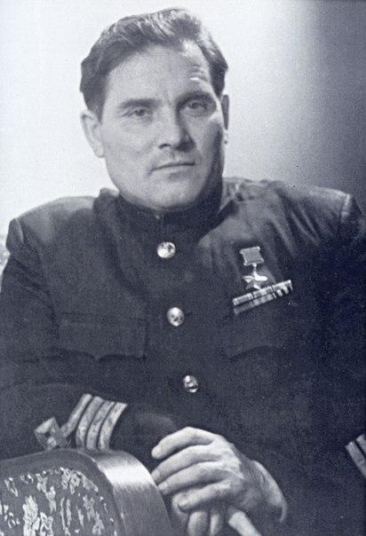 8 февраля 1945 г. - невероятный побег из плена Девятаева с товарищами