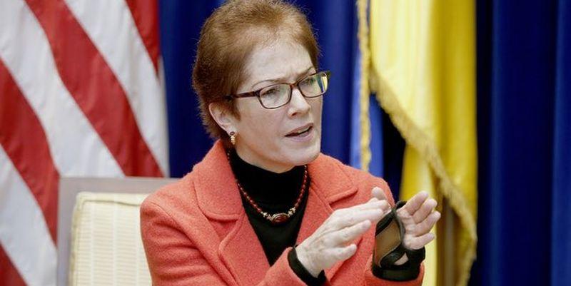 Посольство США бьет тревогу из-за признания РФ документов ДНР