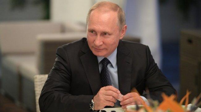 Путин получил необычное предложение о переносе столицы России